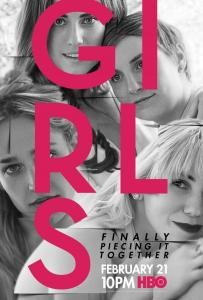 GIRLS S5 Key Art
